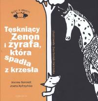 Tęskniący Zenon