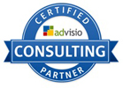 Advisio Consulting Certified Partner